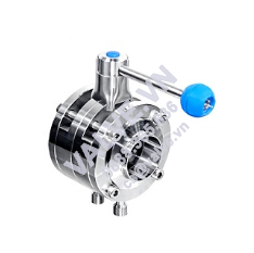 donjoy-manual-double-seat-butterfly-valve-type-b-for-pharmacy-picture-1