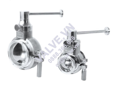 donjoy-stainless-steel-powder-butterfly-valve-for-powder-picture-1
